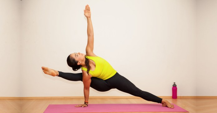 4 Ways to Avoid Stumbling In Your Yoga Practice
