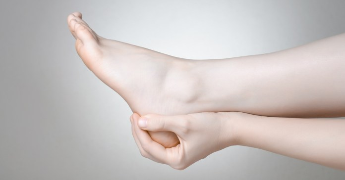 Can Yoga Help Cure Heel Pain?