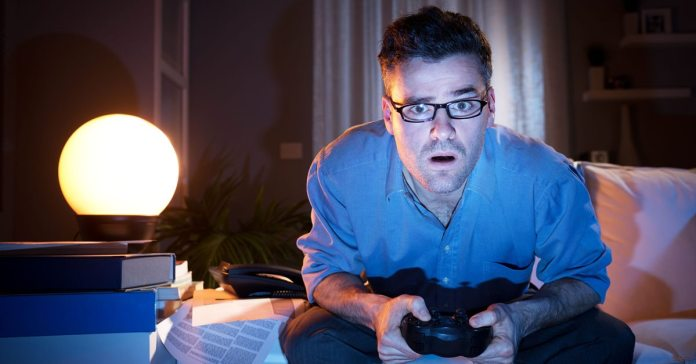 Should I Cut Down On My Video Game Habit?