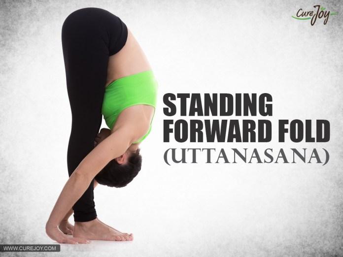 2-Standing-Forward-Fold-(Uttanasana)