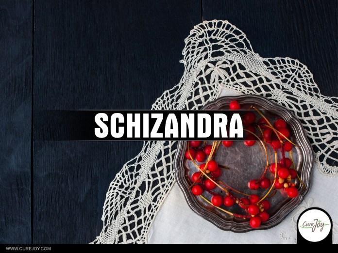26-Schizandra