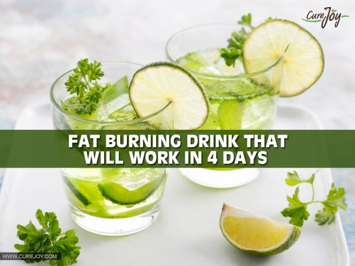 3-Fat-Burning-Drink-That-Will-Work-In-4-Days