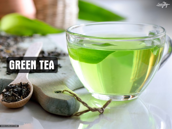 3Green-tea