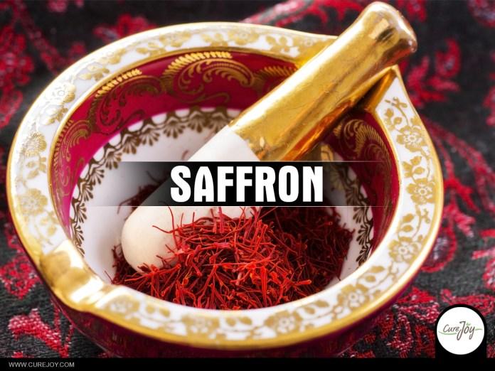 7-Saffron