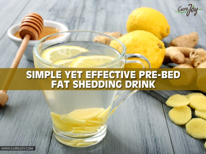 7-Simple-Yet-Effective-Pre-Bed-Fat-Shedding-Drink