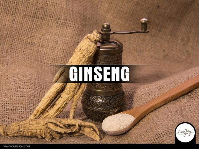 9-Ginseng