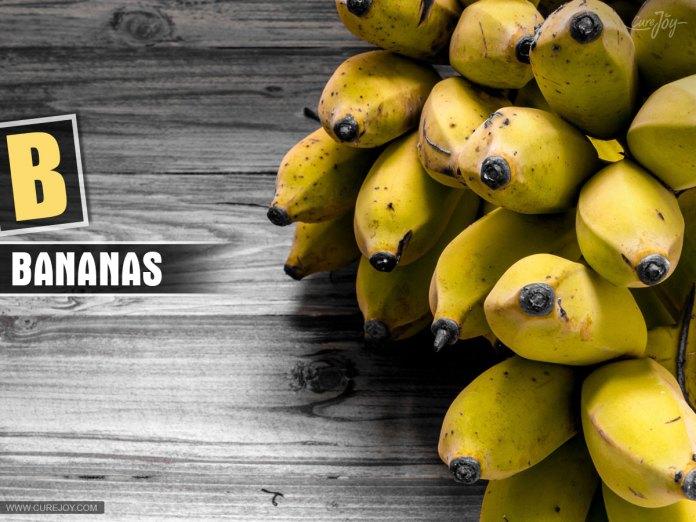 B-Bananas