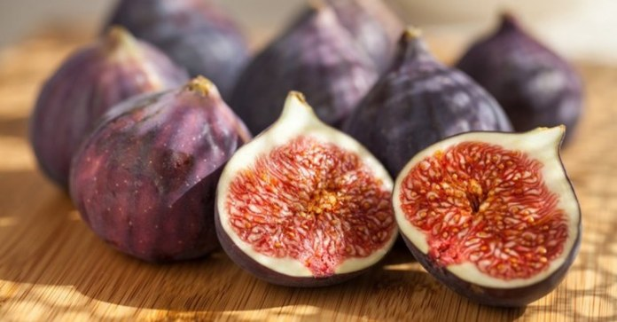 Can Figs Help Relieve Hypertension?