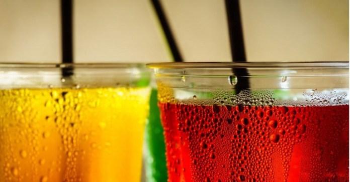 How Your Sugar-Free Diet Sodas Can Increase Tummy Fat