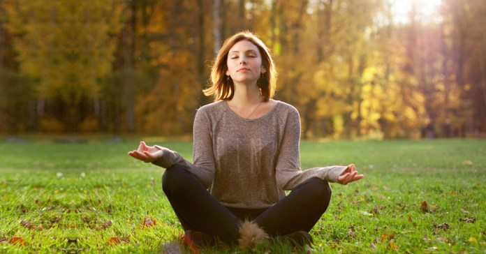 Meditation Is Your Key To A Happier, Healthier Heart