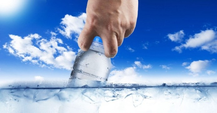 The Good And Bad Of Ice Water
