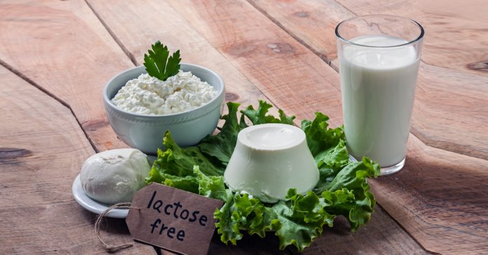 Watering Down The Lactose Intolerance Myth