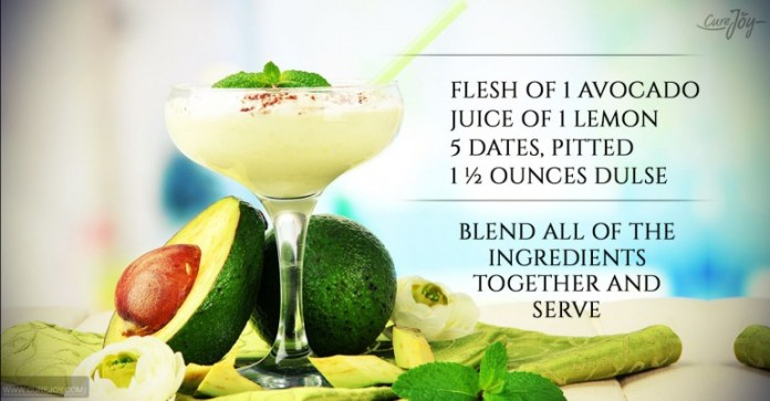 7-Delicious-Green-Smoothies-to-Reduce-Bad-Cholesterol