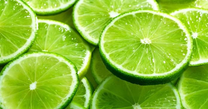8-Ten Amazing Health Benefits of Limes