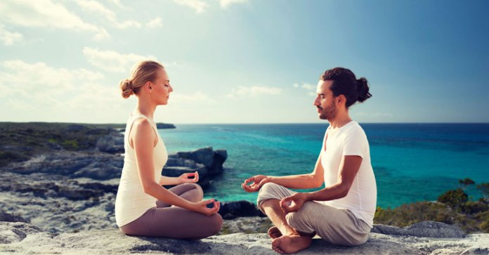 Can Meditation Enhance Your Sex Life