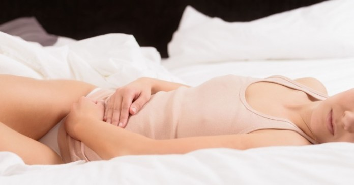 Experiencing-Cramping-After-Sex-In-Early-Pregnancy-Is-It-Normal