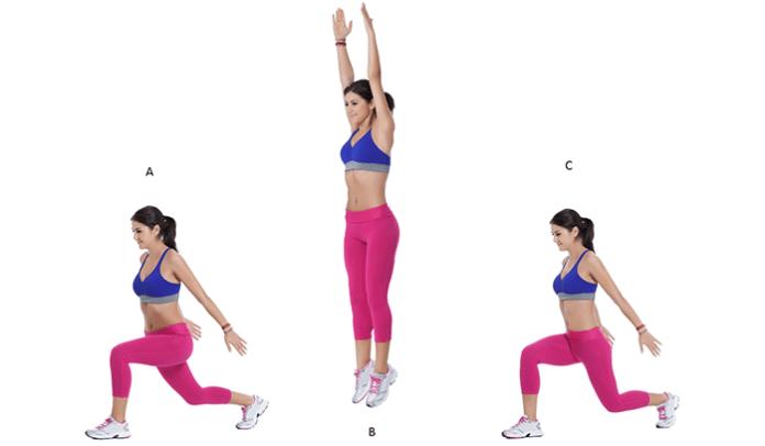 split-jump-lunge