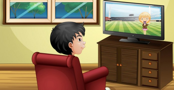 Does-Close-Proximity-To-Your-TV-Harm-Your-Eyesight