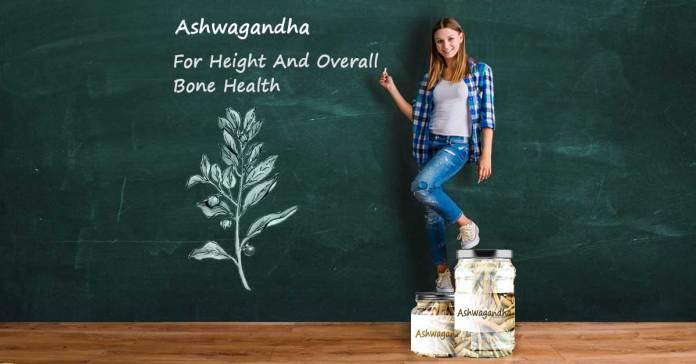 Ashwagandha_For_Height