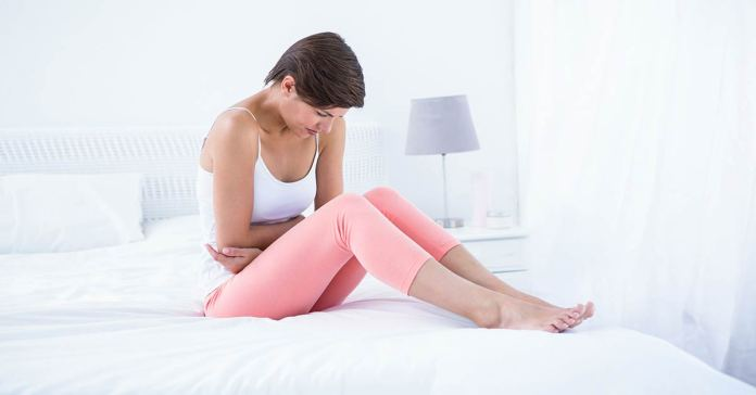 Symptoms During Menstruation That Are Not Normal