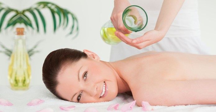 Essential Oils Help You Fight Skin Cancer