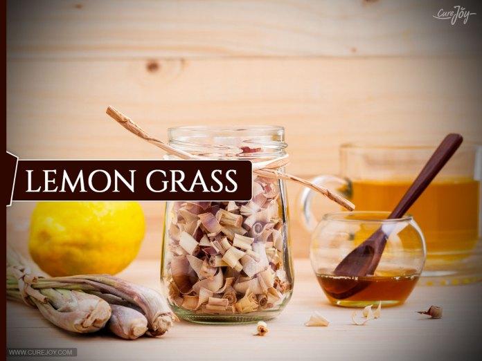Lemon-Grass