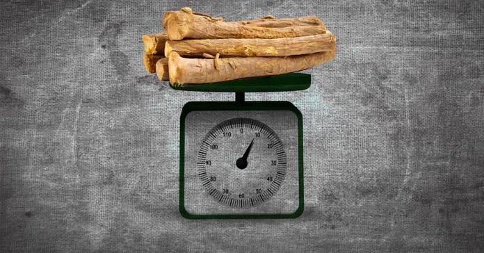 ashwagandha for weight loss