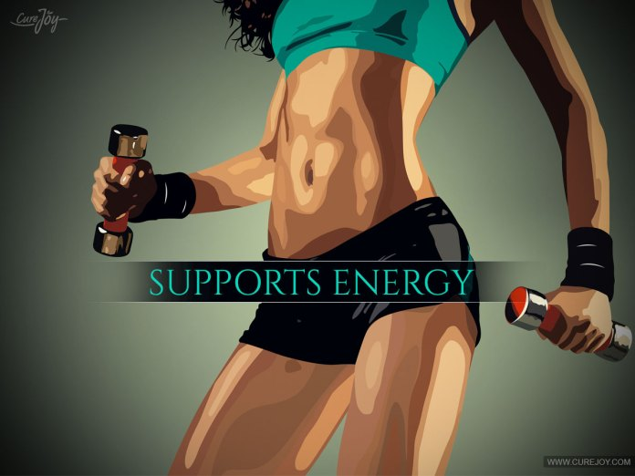 supports-Energy