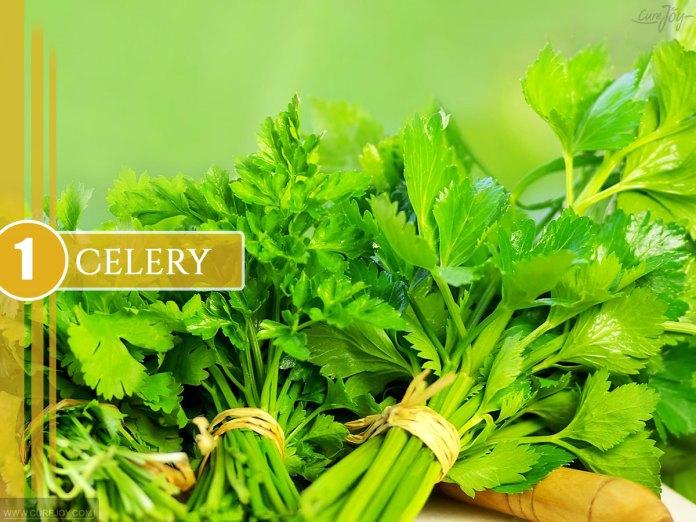 1-Celery