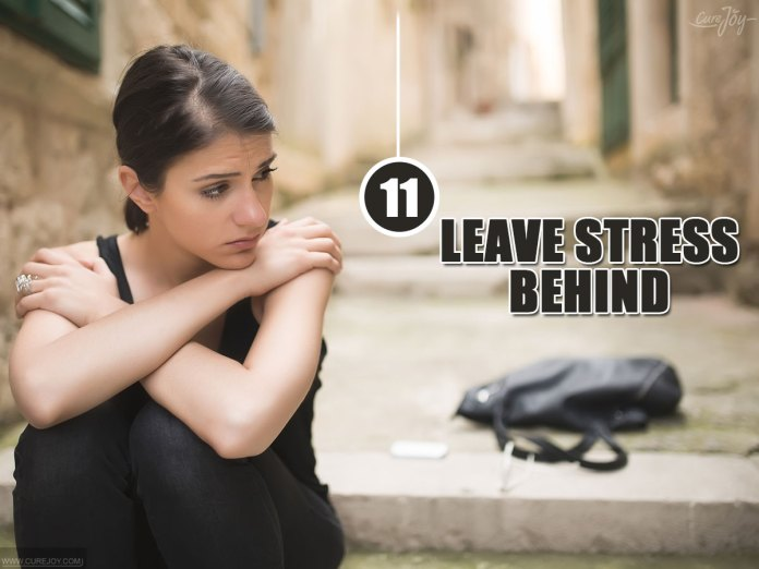 11-Leave-Stress-Behind
