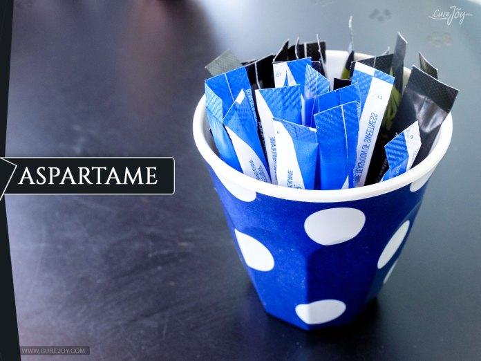 2-Aspartame