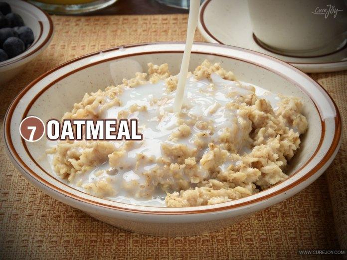 7-Oatmeal