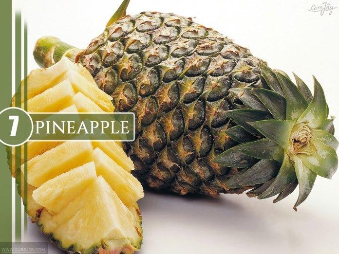 7-Pineapple