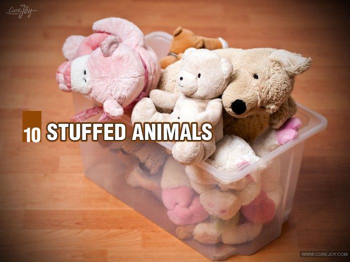 10-Stuffed-Animals
