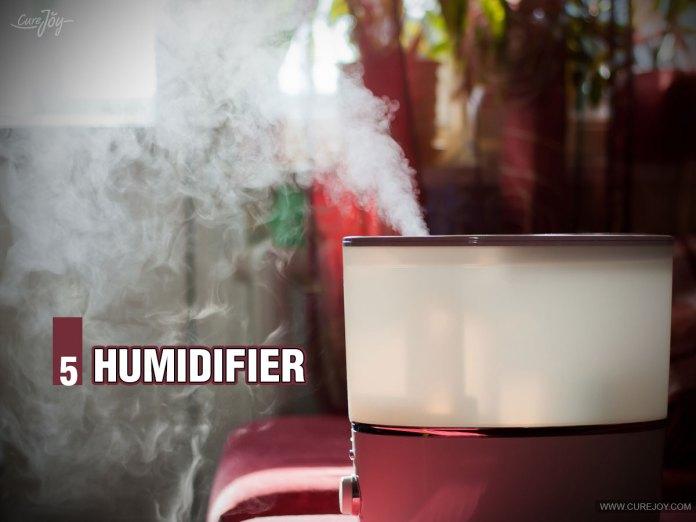 5-Humidifier