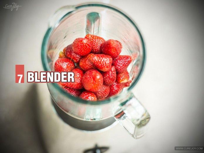 7-Blender