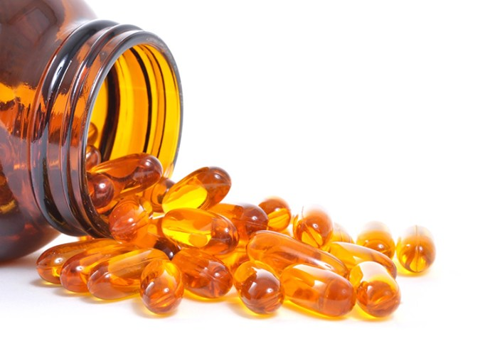 Fish And Fish Oil Are Great For Relieving Menstrual Pain