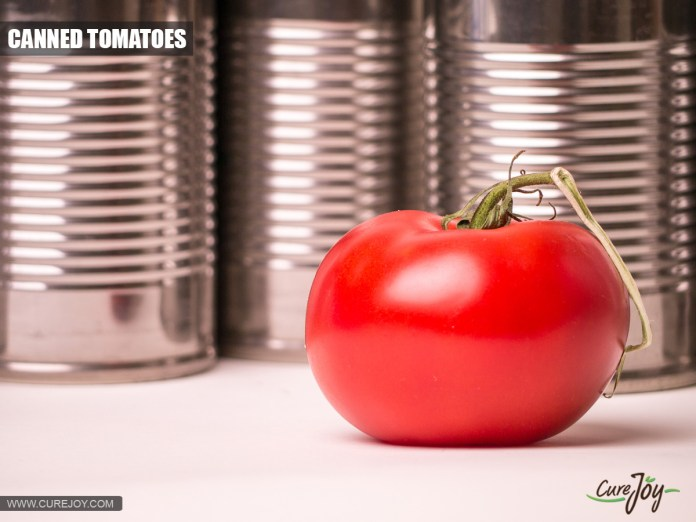 7-canned-tomatoes