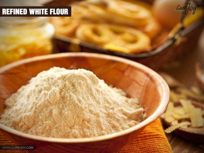 refined-white-flour