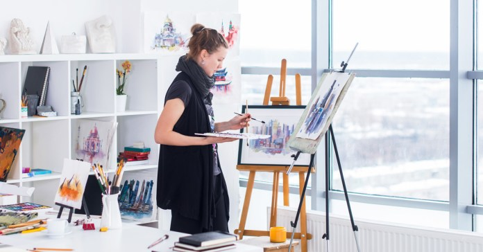 Benefit From Art Therapy