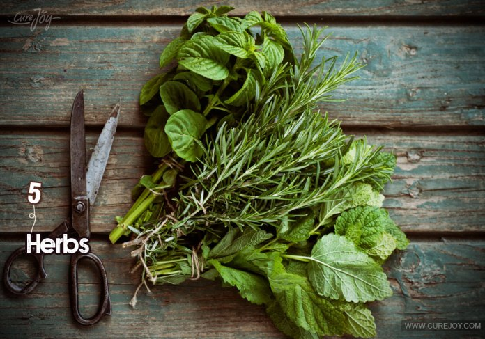 5-herbs