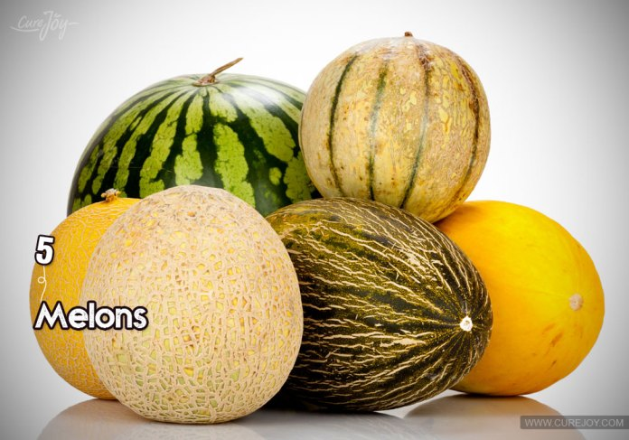5-melons