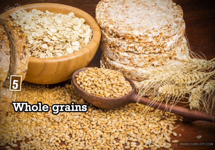 5-whole-grains