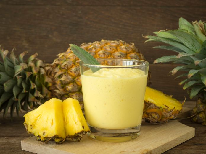 50002997 - pineapple: The Best Time To Buy And Eat Pineapples