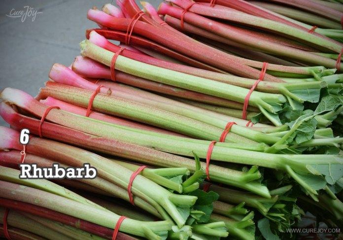 6-rhubarb