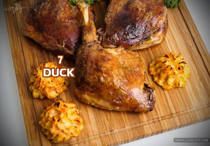 7-duck