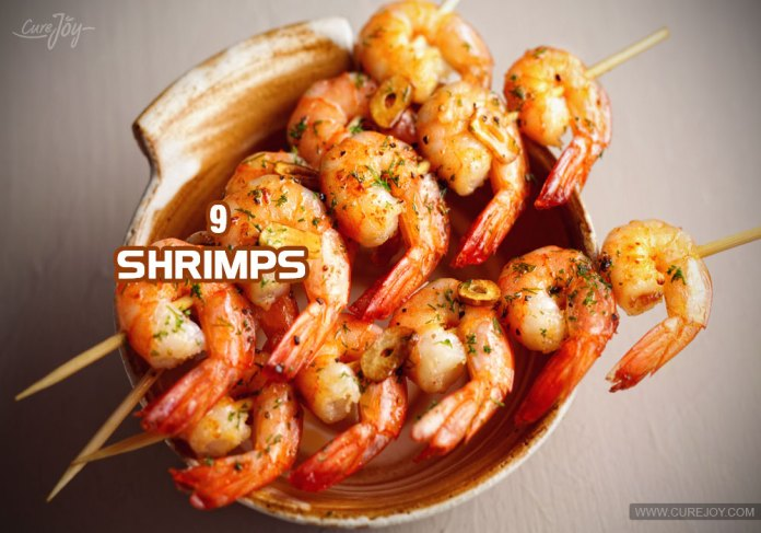 9-shrimps