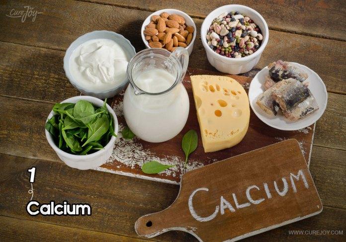 1-calcium