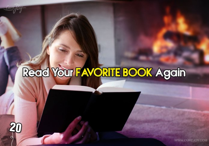 20-read-your-favorite-book-again