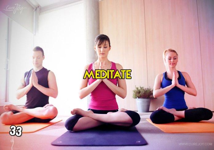 33-meditate